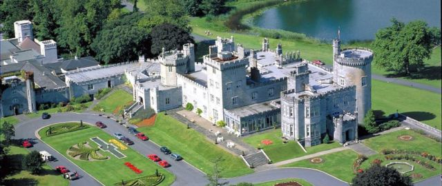Castle Vacations Ireland Escorted Tours England