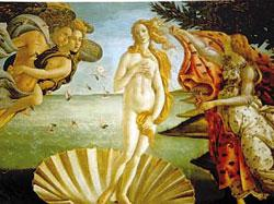 Private Masterpieces of the Uffizi Gallery Half Day Guided Walking Tour with Skip the Line Entrance 3:00PM
