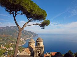 Shared Tour: Amalfi Full Day Drive Tour from Sorrento
