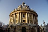 Private Afternoon Half Day Oxford Tour with English Speaking Driver-Guide