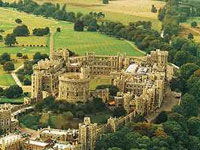 Private Full Day Oxford, Blenheim & Windsor Tour with English Speaking Driver-Guide