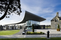 Shared Tour- Glasnevin Cemetery Museum - General History Tour 11:30 am
