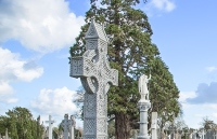 Shared Tour- Glasnevin Cemetery Museum - General History Tour 2:30 pm