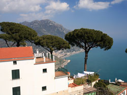 Private Full Day Amalfi Coast Tour with Guide from Naples
