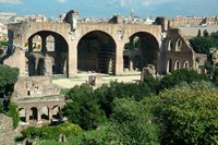 Shared Tour: Colosseum, Roman Forum & Palatine Hill Afternoon Walking Tour