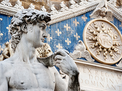 Shared Tour: Accademia Galleries and Dorsoduro District Walking Tour