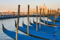 Shared Tour: Discover Venice and Shared Gondola Ride of Venice