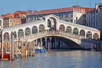 Shared Tour: Discover Venice Walking Tour - Winter