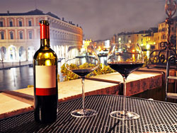 Shared Tour: Cicchetti & Wine Walking Tour in Venice 5:15 PM