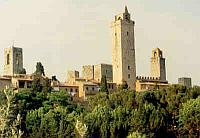 Shared Tour: The Essence of Tuscany: Chianti Classico, Montalcino and Montepulciano Minivan Tour