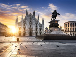 Private: Full Day Milan Tour